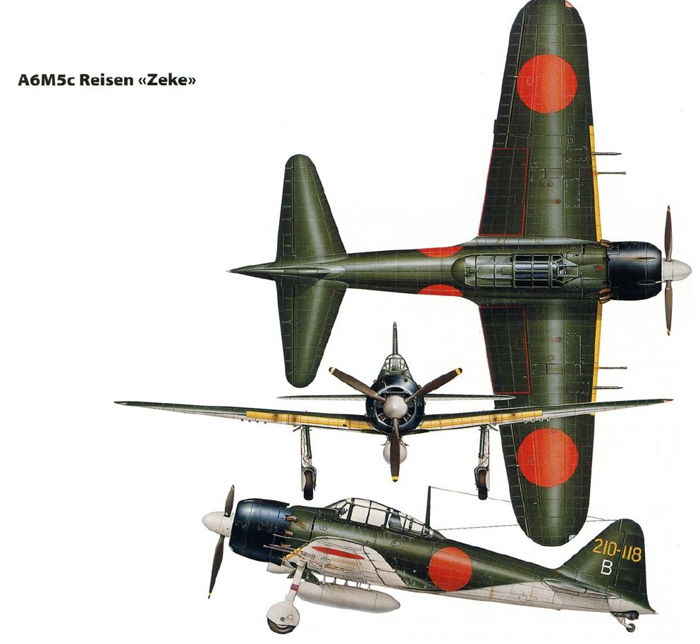 99 mitsubishi a6m zero japan wwii pacificocean - 993×914